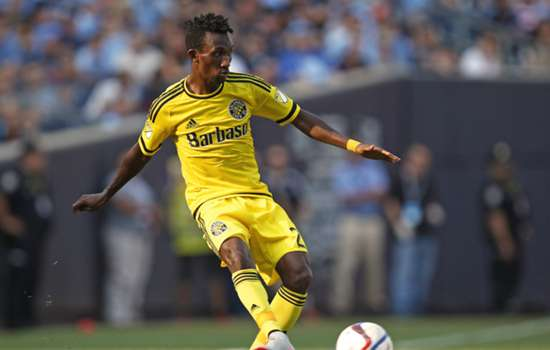 Major League Soccer will be one of the greatest - Afful