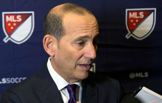 MLS announces expansion draft details