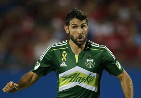 Timbers under pressure