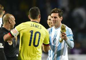 We all know James Rodriguez and Lionel Messi are two of the biggest names in the Americas, but who else should we keep an eye on in the Copa America? Goal breaks down the biggest names.