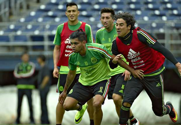 Mysteries of Osorio will continue throughout Copa America Centenario