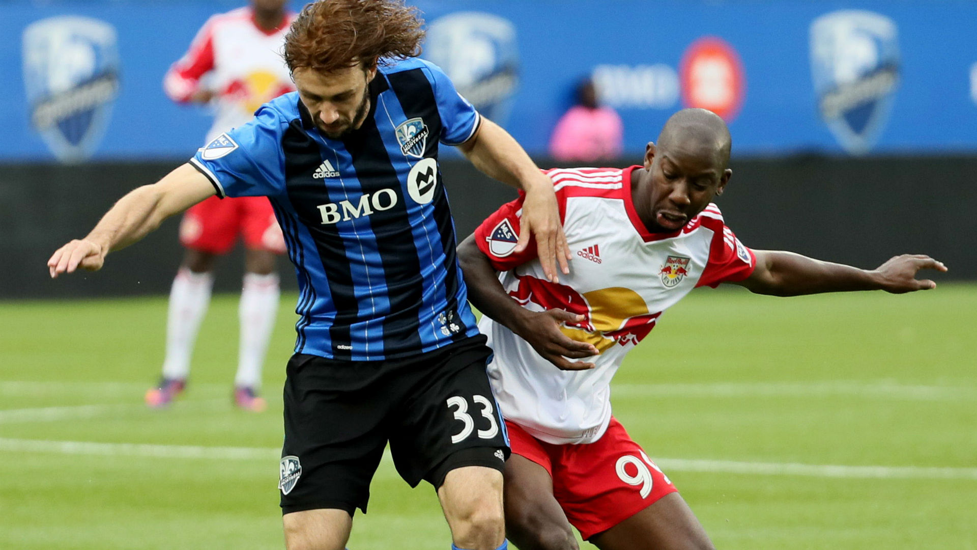 Matteo Mancosu goal gives Impact edge over Red Bulls
