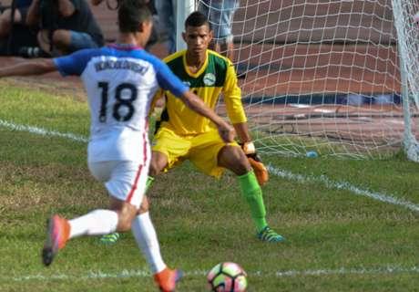 ► EUA venceu Cuba em jogo histórico