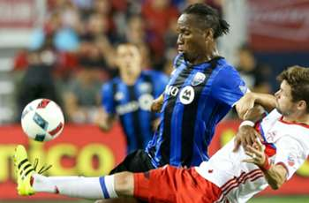 Impact to evaluate Didier Drogba after injury