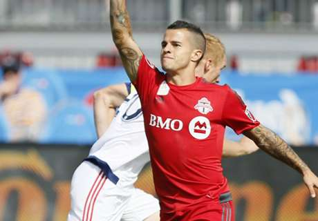 VIDEO: El golazo de Giovinco
