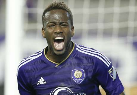 Orlando's Molino living up to promise