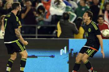 Chicharito, Layun initiative sends first donations after Mexico earthquake