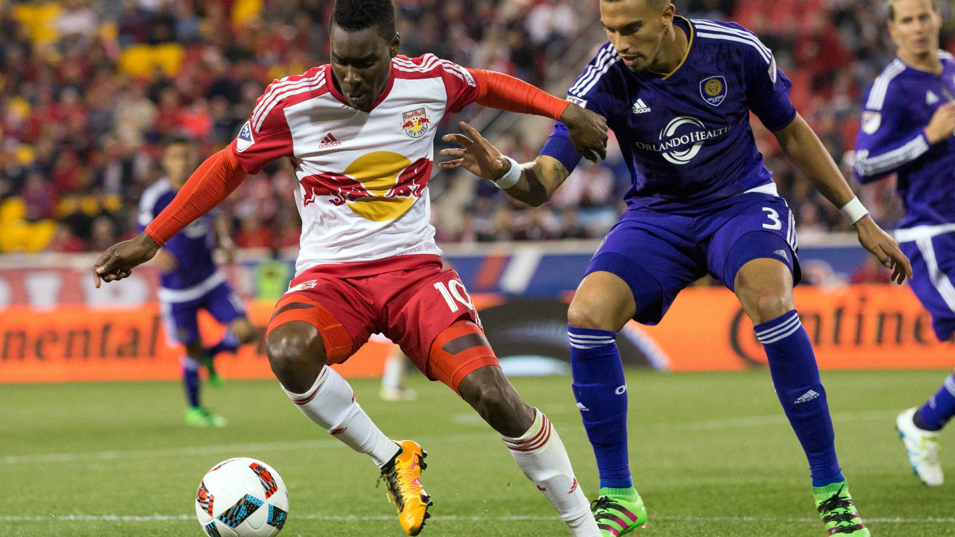 Red Bulls offense struggles to find form in post-Sam era