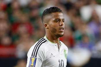 Giovani dos Santos return makes sense for Mexico