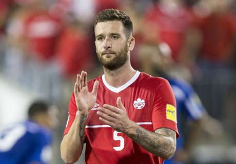 'Caps sign Canadian defender Edgar