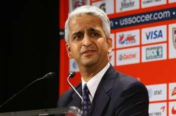 NASL files federal antitrust lawsuit against U.S. Soccer