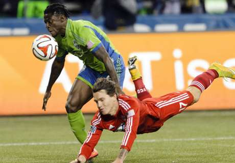 Report: Seattle 0-0 FC Dallas (Agg. 1-1)