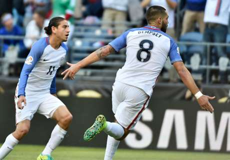 REPORT: USA advances to semis