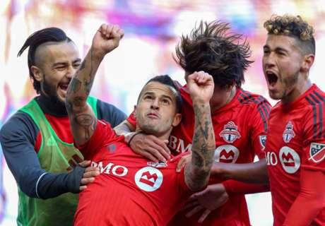 VIDEO - Giovinco, sms a Conte: che goal!