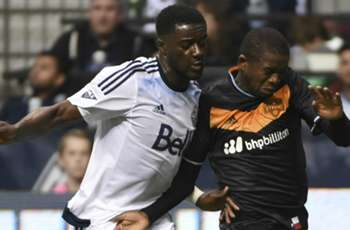 Red card incident leads to entertaining draw in Vancouver