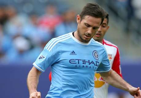 Lampard: Derby was a very bad day