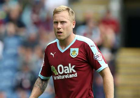 Burnley promoted to Premier League