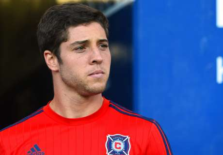Fire lose Polster for 7 weeks