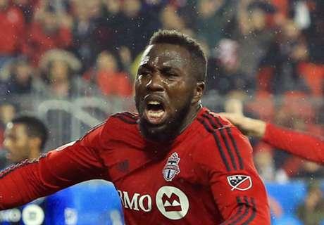 Altidore en de best betaalde MLS-spelers