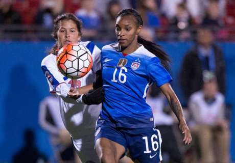 Crystal Dunn joins Chelsea Ladies