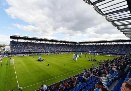 San Jose to host USA-Honduras