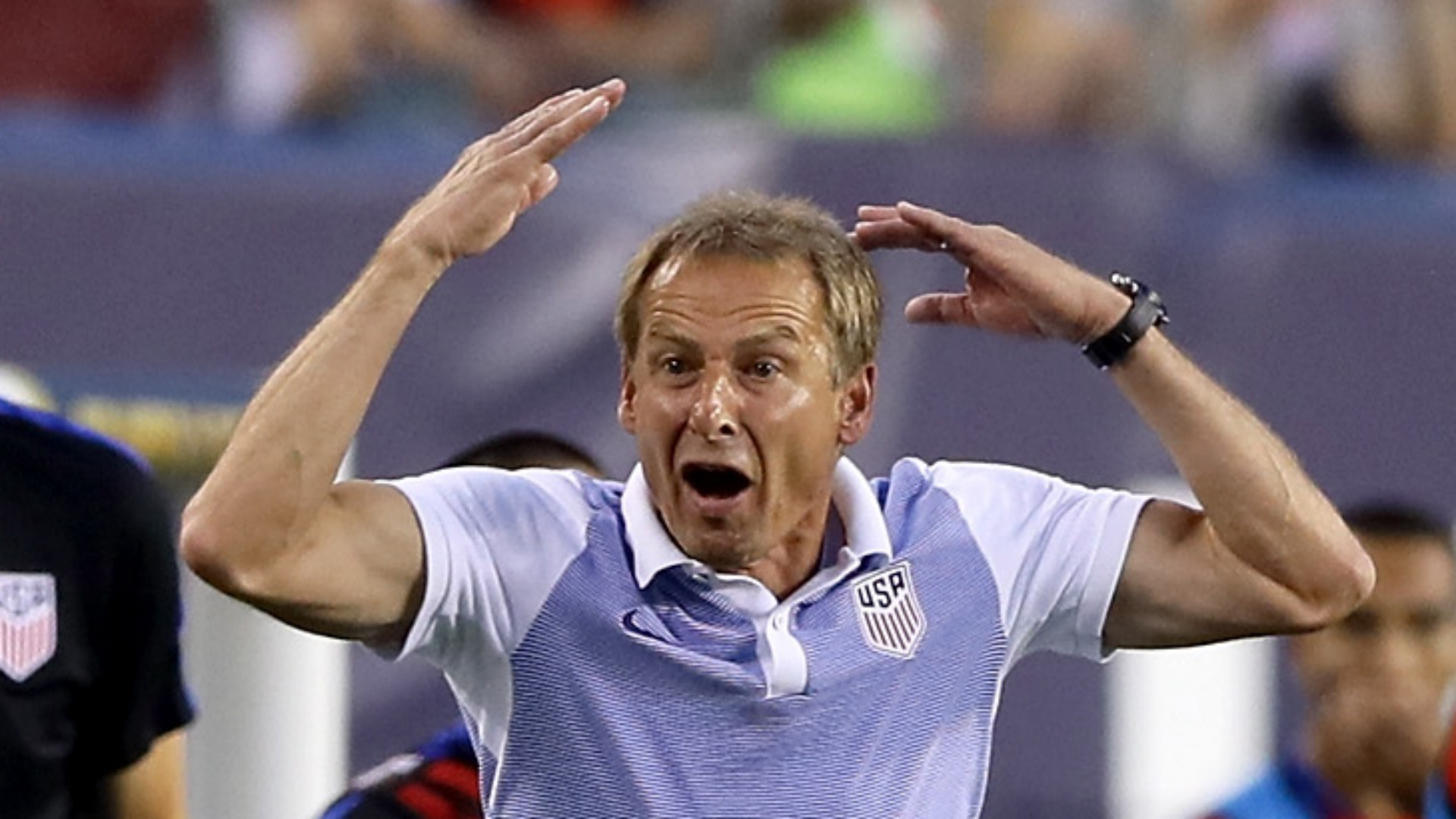 jurgen klinsmann - photo #20