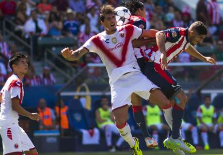 Liga MX Preview: Del Sur