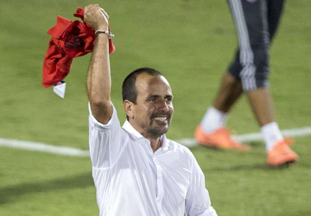 Oscar Pareja fixated on bringing elusive MLS Cup to FC Dallas