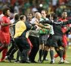 Apuestas: Otra prórroga en Copa Oro