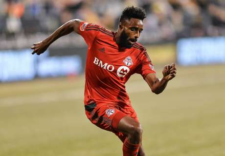 Creavalle helps TFC grind out win