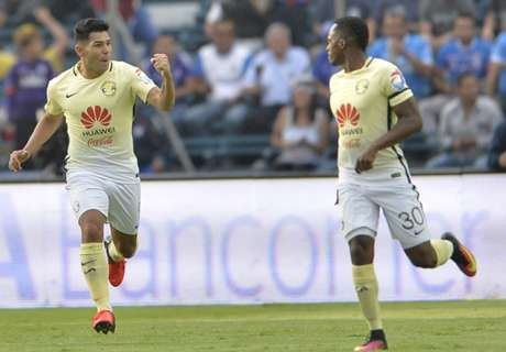 Thoughts from Liga MX Round 8