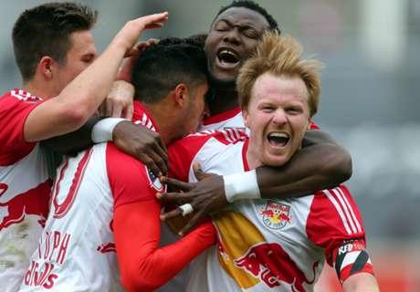 MLS TOTW: Red Bulls dominate