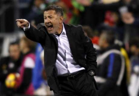 Eliminatorias: Panamá 0-0 México