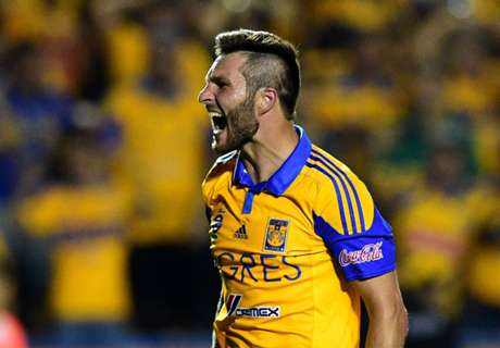 (VIDEO) Le but de Gignac en championnat
