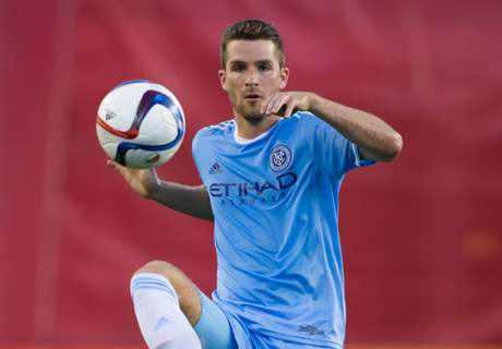 DCU adds Mullins from NYCFC