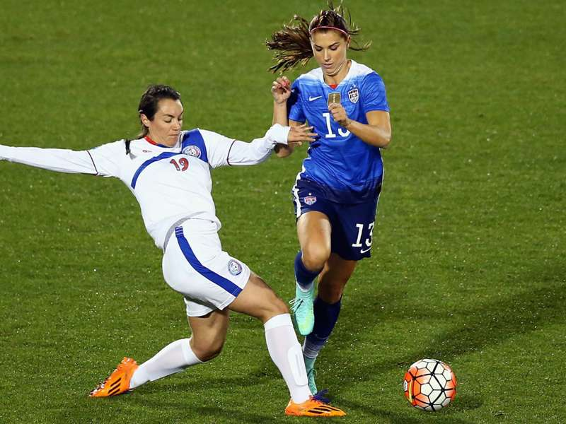 CONCACAF Watch: Olympic qualification latest evidence women's soccer organization needs reform