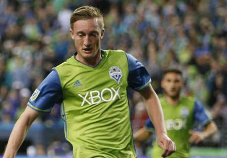 Three taken in MLS re-entry draft