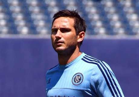 Lampard marque son premier but !