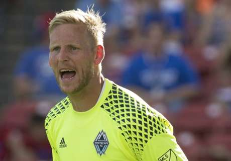 Frustrated 'Caps gunning for Timbers