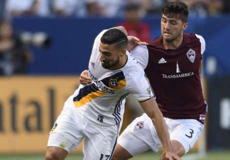 MLS Talking Points: Back in spotlight