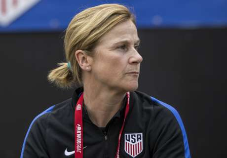 USWNT eyes Olympics and beyond