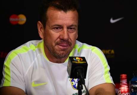 Brazilië stuurt coach Dunga de laan uit