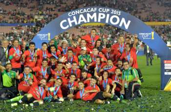 CONCACAF proposes sweeping reforms
