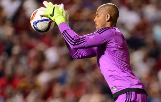 Kwarasey wins Major League Soccer best save
