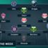 Here is Goal's full MLS Team of the Week.