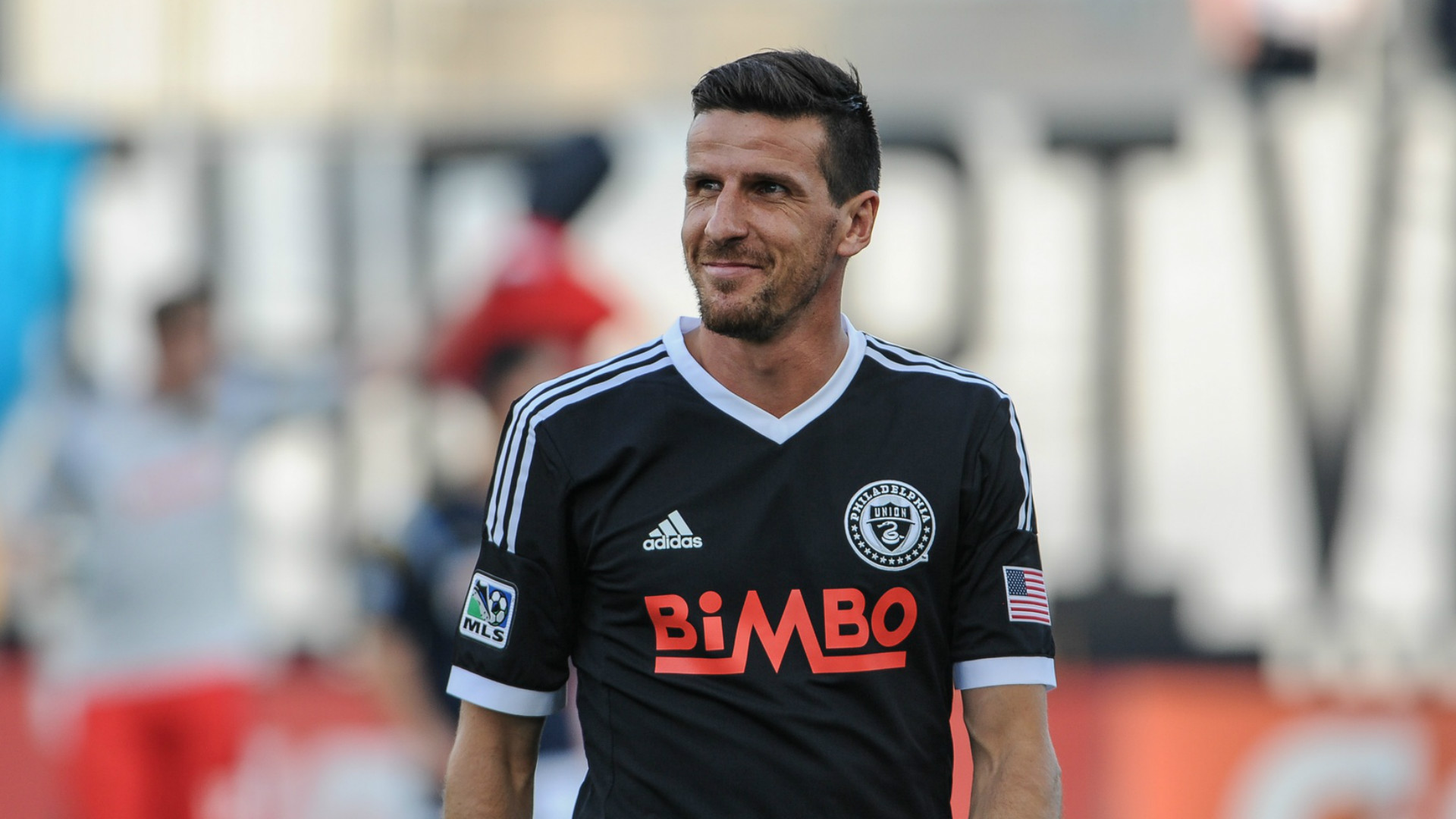 Union trade Sebastien Le Toux to Rapids