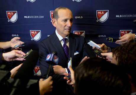 MLS still sees schedule as CCL hurdle