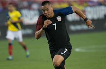 Sizing up the USMNT's World Cup qualifying roster