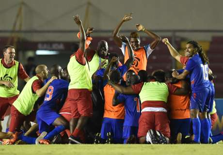 Haiti set for Copa America