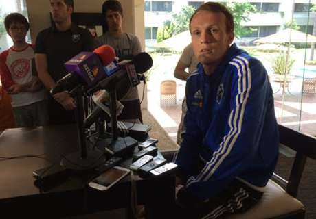 Impact relaxed ahead of CCL final